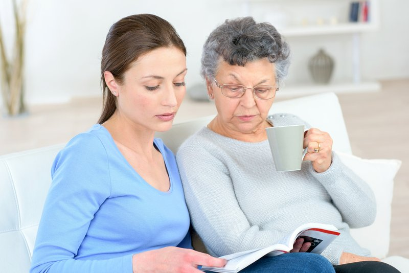 Research into Dementia