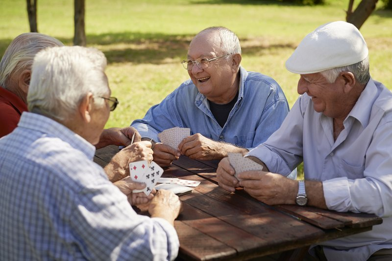 Activities for Stroke Patients