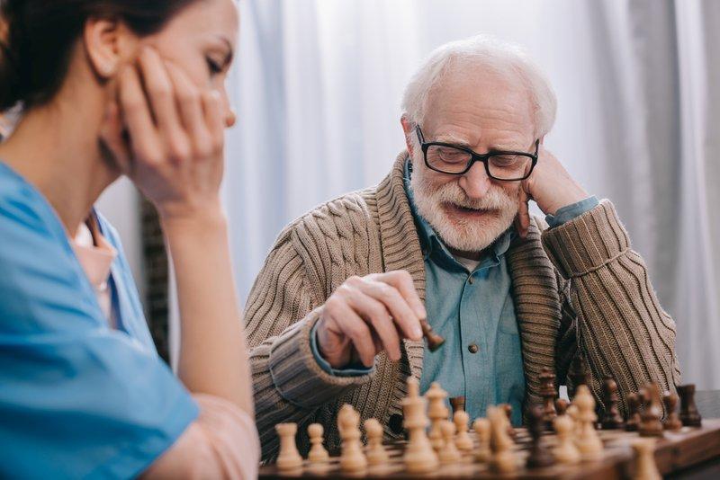 Dementia Care Plan