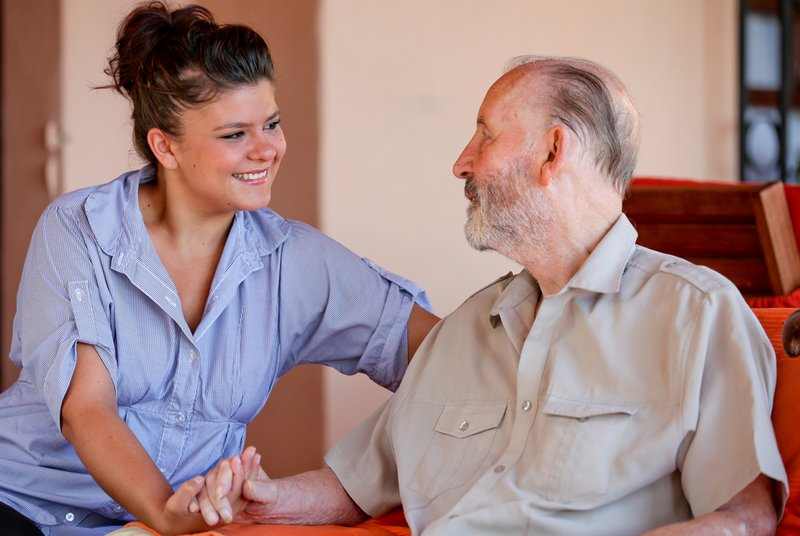 Finding a care providers agency