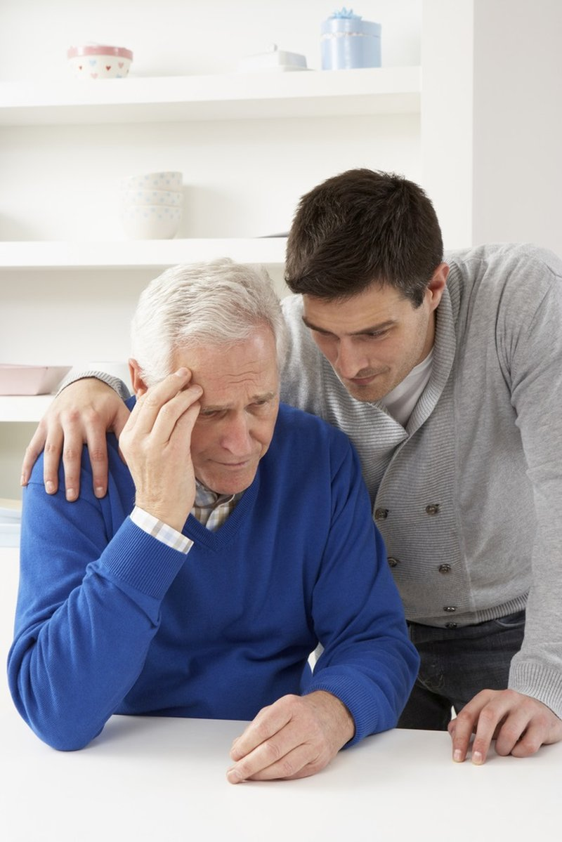 How to take care of a person with dementia