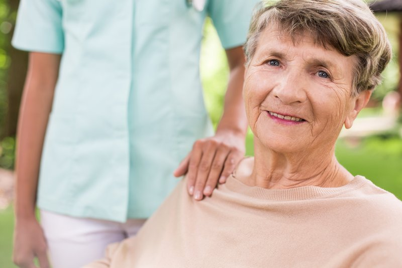 Home Care for Elderly with Dementia