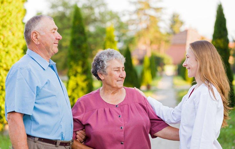 Medical model of dementia