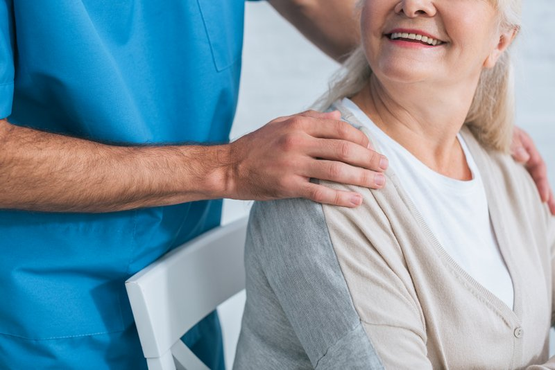Roles and responsibilities of a carer
