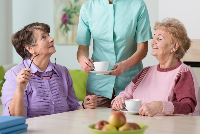 Understanding the role of a home carer