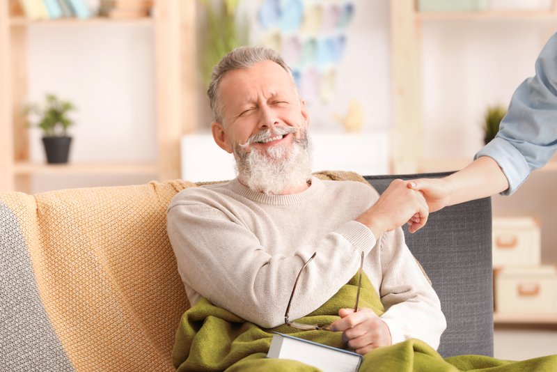 Ways to communicate with dementia patients