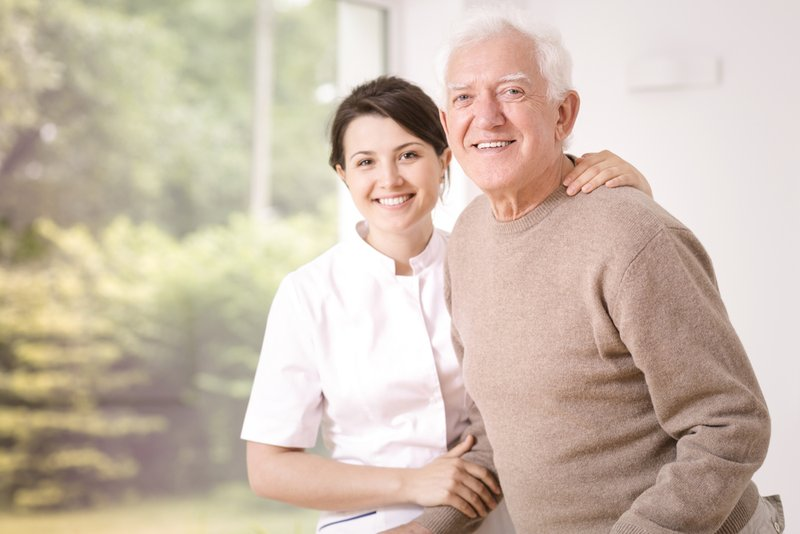 What makes a good carer