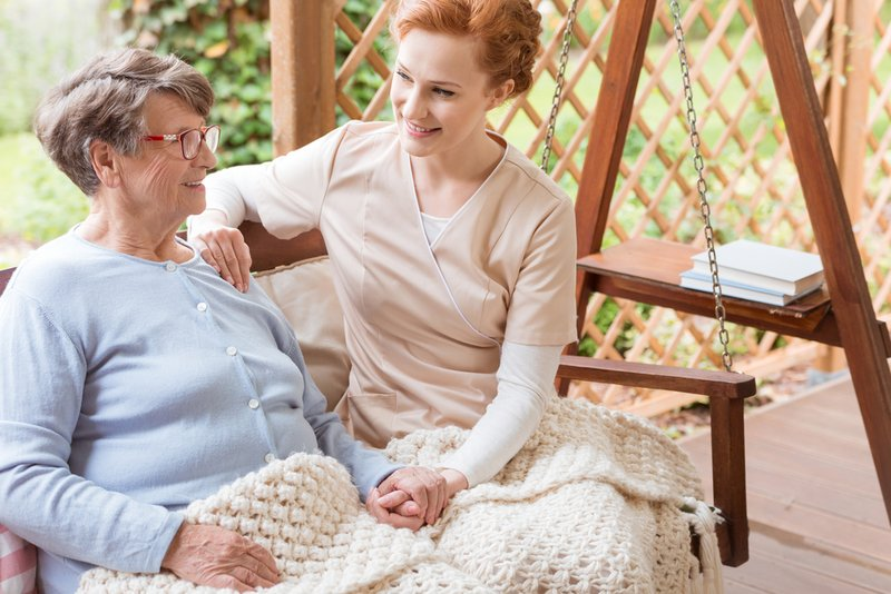 What type of care is respite care?