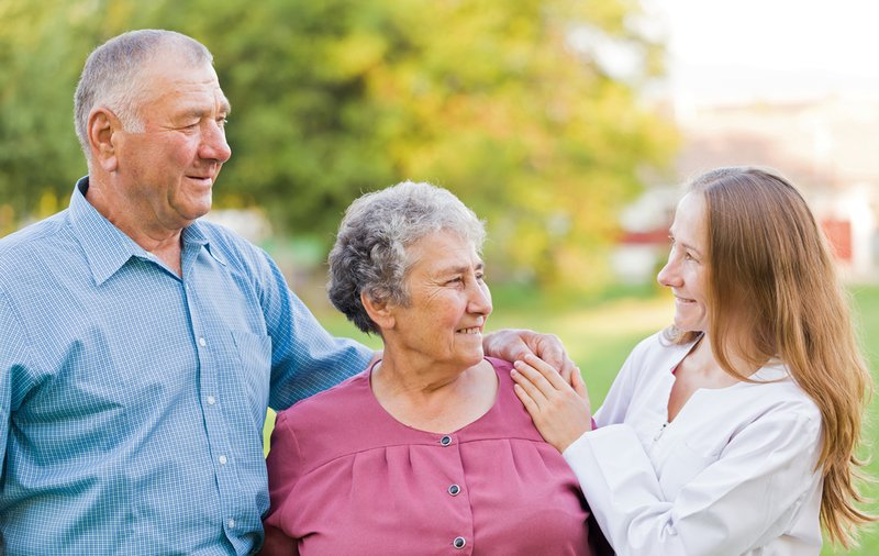 Housekeeper-carers