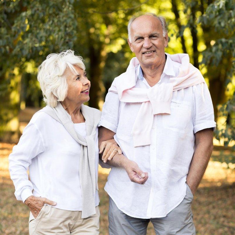 Senior Carers in Leatherhead